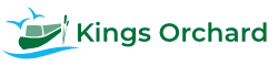 Kings Orchard Marina Logo